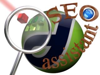 SEO Assistant logo